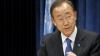 Secretarul general al ONU îngrijorat de violenţele din Siria