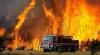 Incendii de proporţii în Rusia: Dezastrul din vara trecută s-ar putea repeta