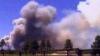 Incendiul din Arizona continuă să se extindă