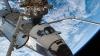 Naveta spaţială americană Endeavour s-a reîntors pe Pământ
