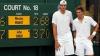 John Isner şi Nicolas Mahut se vor întâlni în primul tur la Wimbledon