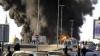 Libia: Sediul televiziunii naţionale a fost distrus în urma atacurilor NATO