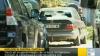 O maşină a explodat în centrul Capitalei! Poliţia: Poate fi o tentativă de omor AFLĂ CINE A FOST ŢINTA