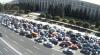PL şi PLDM îşi dau mâna şi aprobă ca posesorii maşinilor cu numere străine să circule în Moldova până în 2012
