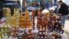 Apicultorii din toată ţara au participat la Târgul de miere de salcâm