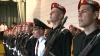 Peste 100 de tineri ostaşi au jurat credinţă Patriei