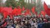 Comuniştii cer demisia lui Lupu din funcţia de preşedinte al Parlamentului