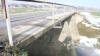 Peste jumătate din podurile din Moldova riscă să se prăbuşească în orice moment