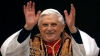 Vezi ce a scris Papa Benedict al 16-lea în primul său mesaj expediat pe Twitter
