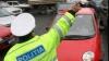 Poliţist reţinut pentru că ar fi cerut 500 de euro mită VIDEO
