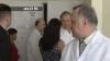"""Ministerul Sănătăţii promite să-l """"pedepsească"""" pe purtătorul de cuvânt al spitalului în care a murit Igor Ţurcan"""