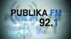 Un amator de radio din Finlanda ascultă Publika FM