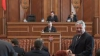 Şedinţa de joi a Parlamentului a fost amânată
