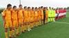 România şi-a aflat adversarii din finala Campionatului European de juniori sub 19 ani