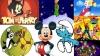 Vezi cum au evoluat desenele animate în ultimii 20 de ani VIDEO