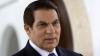 Ex-preşedintele Tunisiei a fost condamnat la 35 de ani de puşcărie