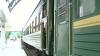 Trenurile moldoveneşti sunt un pericol pentru călători