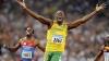 Usain Bolt a câştigat cursa de 200 de metri la Oslo