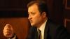 Vlad Filat: Păpuşarul prezintă pericol pentru AIE şi va fi sancţionat