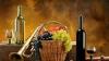 Experţii spun că moldovenii sunt prea săraci pentru a consuma vin ecologic