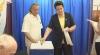 Vitalia Pavlicenco a votat pentru transformarea Chişinăului în capitală europeană