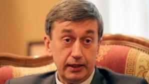 """Kuzmin despre eşuarea negocierilor în formatul 5+2:""""N-am auzit de refuzul Transnistriei. Presa ar trebui să fie obiectivă"""""""
