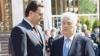 """Voronin e gata să colaboreze cu AIE: Doar dacă nu-l alegem pe acest """"doi metri de bulbuci""""  preşedinte"""