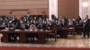 Parlamentul va continua şedinţa amânată acum o săptămână şi jumătate