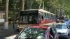 De luni, 18 iulie, revine linia de troleibuze 8 din Capitală pe traseul de bază