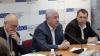 Voronin despre alegerea şefului statului şi Transnistria: Moldova este pacientul OSCE