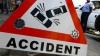 Accident grav pe traseul Chişinău-Străşeni: O femeie a murit, iar un copil a ajuns la reanimare