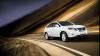 Lexus ar putea introduce un concurent pentru Audi Q3 şi BMW X1