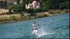(FOTO) Incredibil! Un polonez poate merge PE APĂ