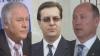 Lupu, Streleţ şi Diacov, lideri la cheltuieli pentru deplasările oficiale în străinătate VEZI LA CÂT SE RIDICĂ SUMELE