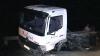 Accidente rutiere petrecute în această noapte: Două persoane au ajuns la spital, 6 maşini au fost avariate
