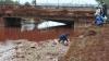 O cisternă cu substanţe chimice s-a răsturnat în Bulgaria
