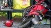 Accident de GROAZĂ în România: Un motociclist TĂIAT în două, după ce a fost lovit de o maşină