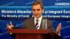 Acordul de asociere RM-UE va fi semnat atunci când va fi încheiat Acordul de Liber Schimb