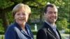 Problema Transnistriei va fi discutată în cadrul întrevederii lui Medvedev cu Angela Merkel. Află ce alte subiecte sunt incluse în agenda reuniunii