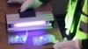 Un poliţist bănuit de trafic de influenţă- ascundea banii în sobă VIDEO