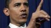 Popularitatea preşedintelui Barack Obama scade