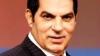 Fostul preşedinte tunisian a fost condamnat la 16 ani de închisoare