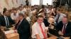 Încă o şedinţă a CMC a fost amânată VEZI DE CE