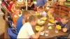35 de copii intoxicați în taberele de odihnă din Vadul-lui-Vodă