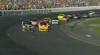 Ryan Newman a obţinut prima victorie  a sezonului în cursele NASCAR