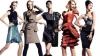 """Casa de modă """"Dior"""" şi-a prezentat colecţia de toamnă-iarnă"""