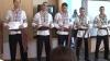 """Prin cântec, dans şi poezie deţinuţii din Cricova au spus Constituţiei """"La mulţi ani"""""""