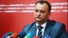 """Dodon speră că instanţa """"își va face datoria"""" și va anula rezultatele turului II al alegerilor din Chișinău"""