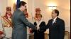 Lupu decorează ambasadori cu Ordinul de Onoare
