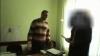 Ofiţerul reţinut pentru exploatare sexuală a cerut să fie demis